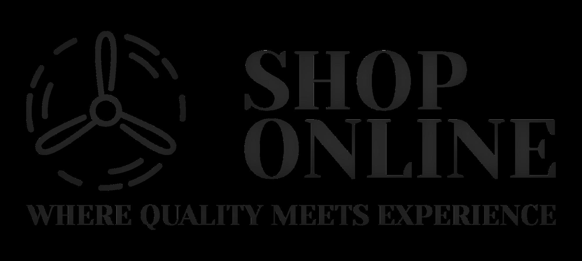 Shop Online bg